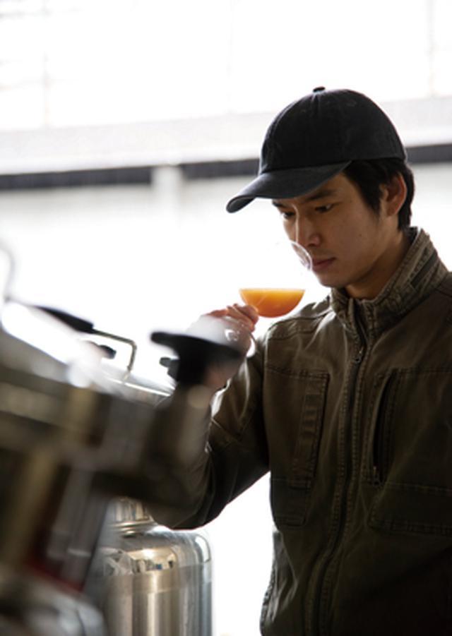画像: ブルワーにフォーカスした「ブルワー魂」では、反射炉ビヤの山田隼平さんが登場!