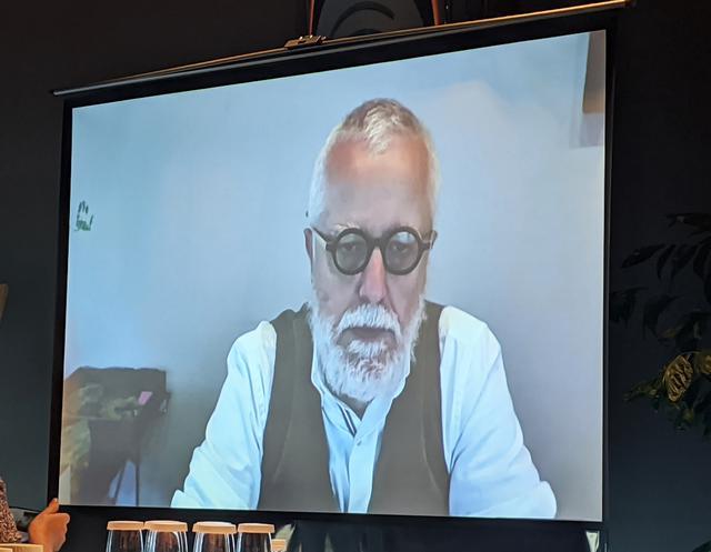 画像2: 「キアンティ・クラッシコの産地を360度俯瞰する」アレッサンドロ・マスナゲッティ氏を迎えたオンラインセミナー開催