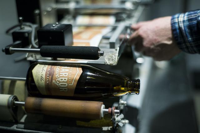 画像: T.Y.HARBOR BREWERY クラフトビールの体験型サブスクリプション