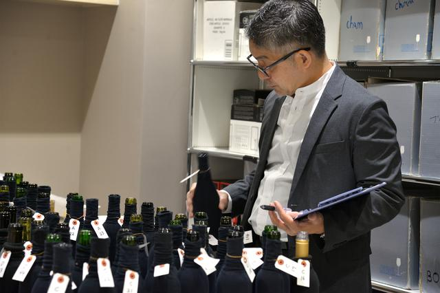 画像1: 【ワイン王国123号 特集】日本ワイン ブラインド・テイスティングで選んだ本当に美味しい63本