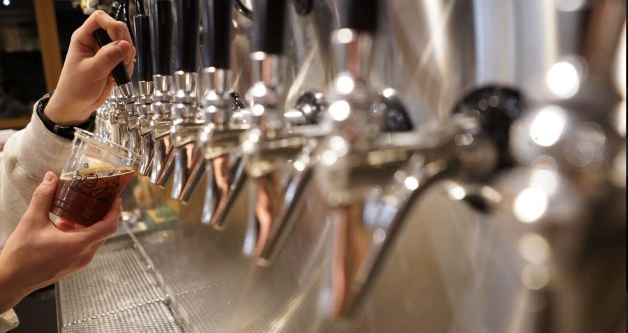 画像: 西日本最大級の70タップを備えるDerailleur Brew Works直営店「スタンドうみねこ yoca 福岡店」が7/28(水)OPEN!