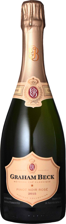 画像4: 南アフリカのスパークリングワイン「キャップ・クラシック」と 「グラハム・ベック・ワインズ」の美味しさの秘密