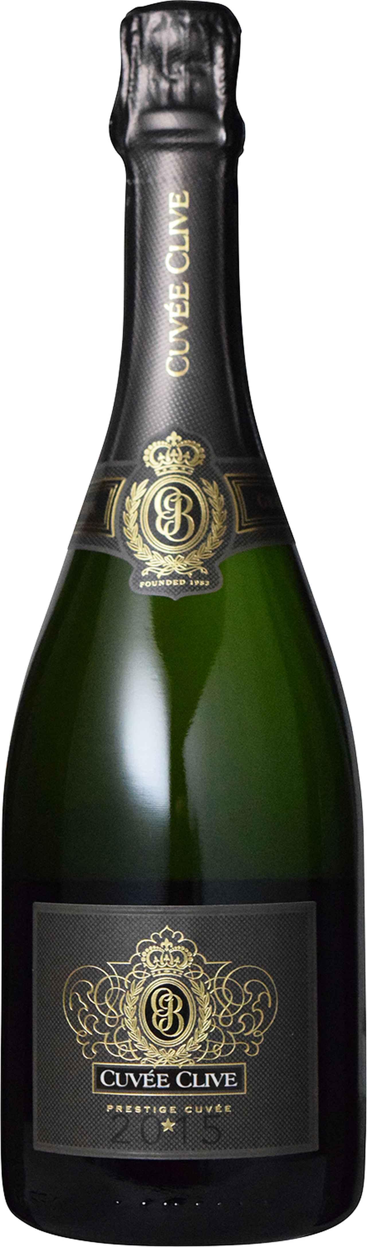 画像6: 南アフリカのスパークリングワイン「キャップ・クラシック」と 「グラハム・ベック・ワインズ」の美味しさの秘密