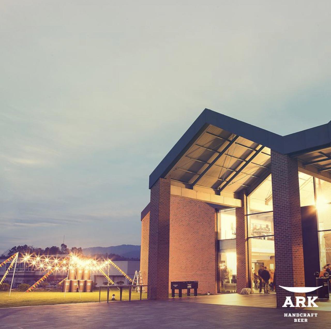 画像: 日本初上陸!韓国クラフトビールの先駆者Korea Craft Brewery「ARK」の韓流ペールエールを9月下旬からKINOKUNIYAで発売