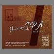 画像: 『ウッドミルブルワリー・京都 和らぎIPA』 ホップの強烈な苦味が特徴のIPAですが、ホップの香りを活かすことで、苦味は主役でありながらも主張しすぎず、食事に合わせて楽しめる仕上がりになっています。IPAが苦手な方にもオススメしたいビールです。2019年JGBA銅賞受賞