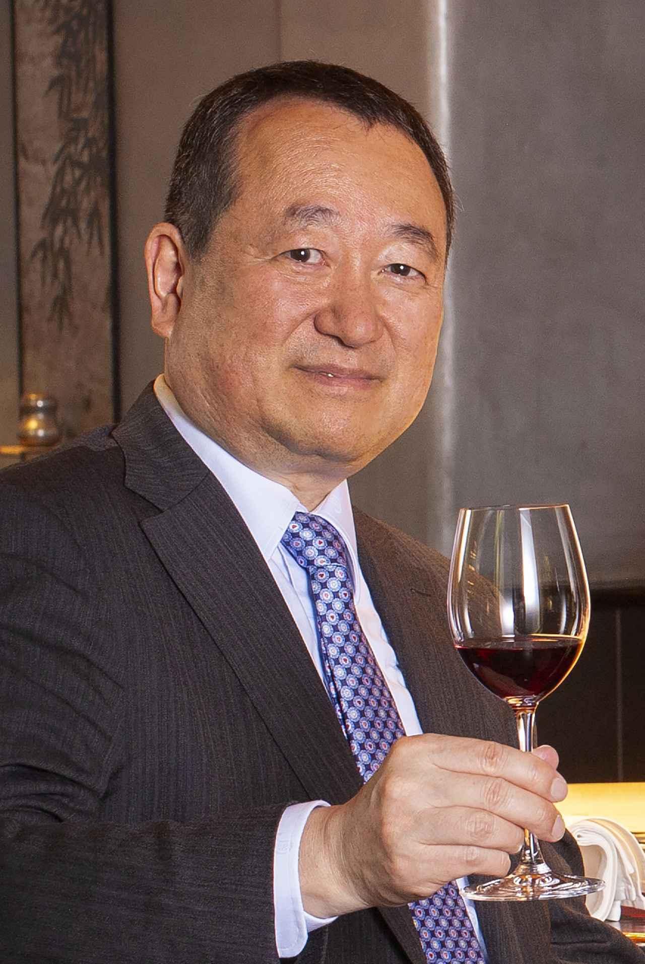 画像: オンラインセミナー「宮嶋勲がナビゲート、和食とイタリア・ベルターニのワインを合わせよう」