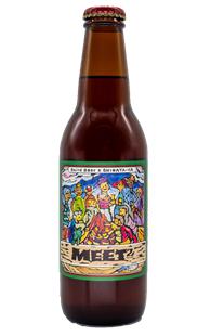 画像: ラベルはベアードビールのラベルデザインを担当する西田栄子氏に依頼し、温かみを感じる版画で表現