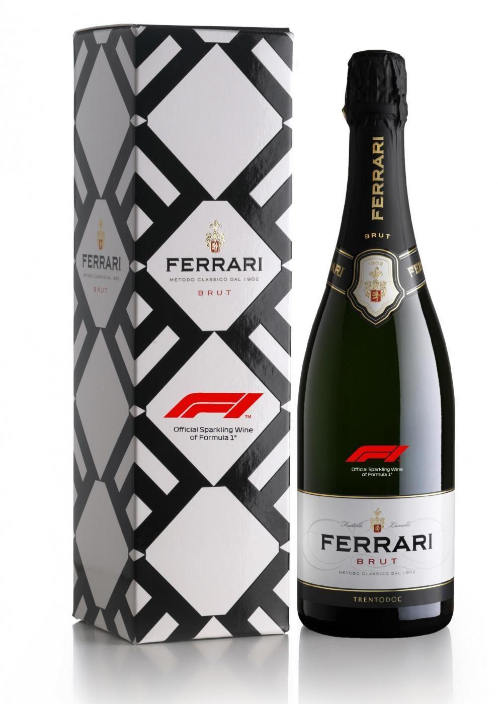 画像: F1®フェッラーリ・ブリュット |イタリアワイン|日欧商事 - JET
