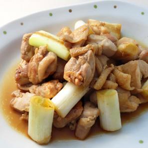 画像: 鶏照り煮(糖質オフ推奨レシピ)|レシピ|株式会社にんべん