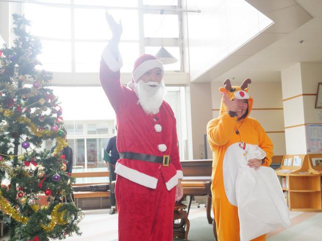 画像1: 滋賀県「食物アレルギー対応子ども食堂」にて、クリスマス会が開催されました