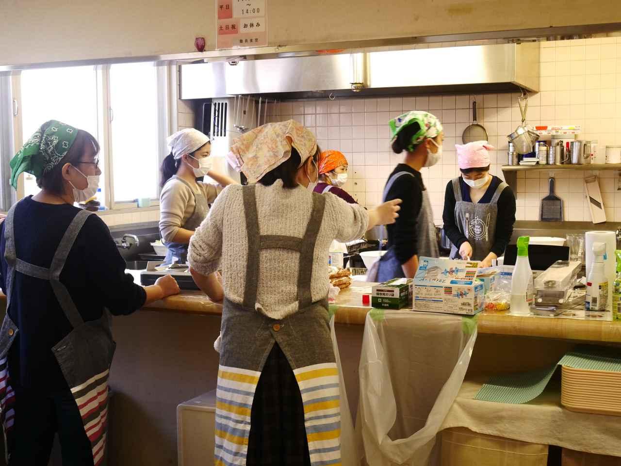 画像3: 滋賀県「食物アレルギー対応子ども食堂」にて、クリスマス会が開催されました