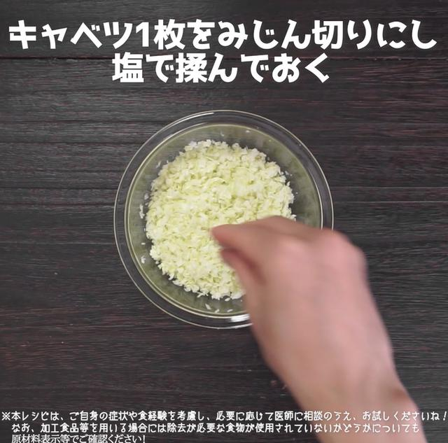 画像2: 【相模原病院管理栄養士 朴先生のコメントつき】ご飯もりもり!可愛すぎて食べられない!?ウサギさん餃子