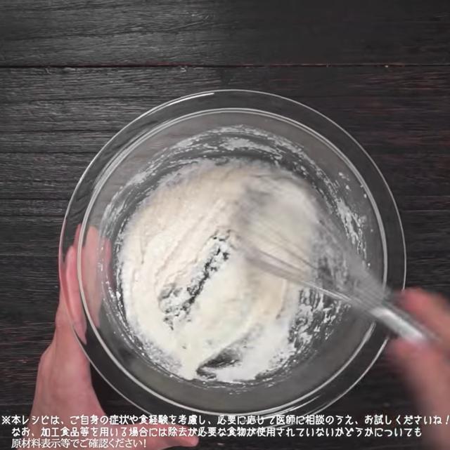 画像2: 【相模原病院管理栄養士 朴先生のコメントつき】ボールに入れて混ぜるだけ‼豆腐マヨネーズ