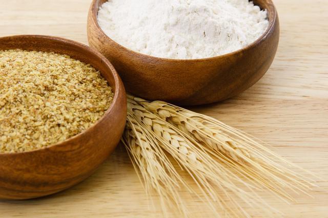 アレルギー 小麦