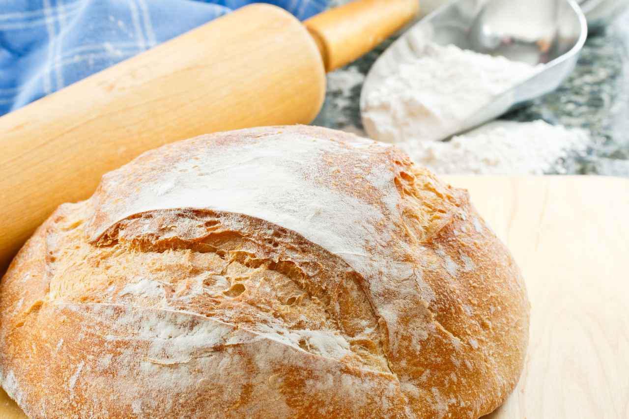 画像: 【管理栄養士監修】小麦アレルギーでの栄養素の補い方と食品表示の見方について説明します。小麦を除去した料理工夫やレシピを紹介します - 君とごはん