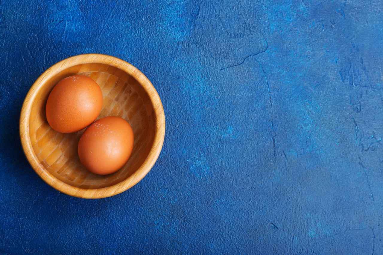 画像1: 【管理栄養士監修】鶏卵アレルギーで不足する栄養素の補い方と食品表示の見方、鶏卵を除去した調理の工夫などを紹介します - 君とごはん