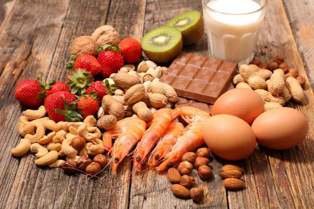 画像: 【医師監修】食物アレルギーの原因食物の除去について説明します - 君とごはん