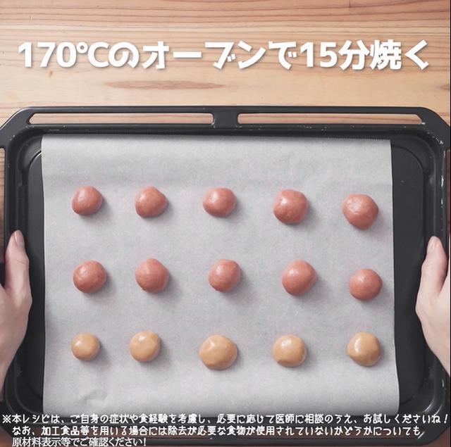 画像7: 小麦・乳・卵不使用!さくホロ!カラフルスノーボール