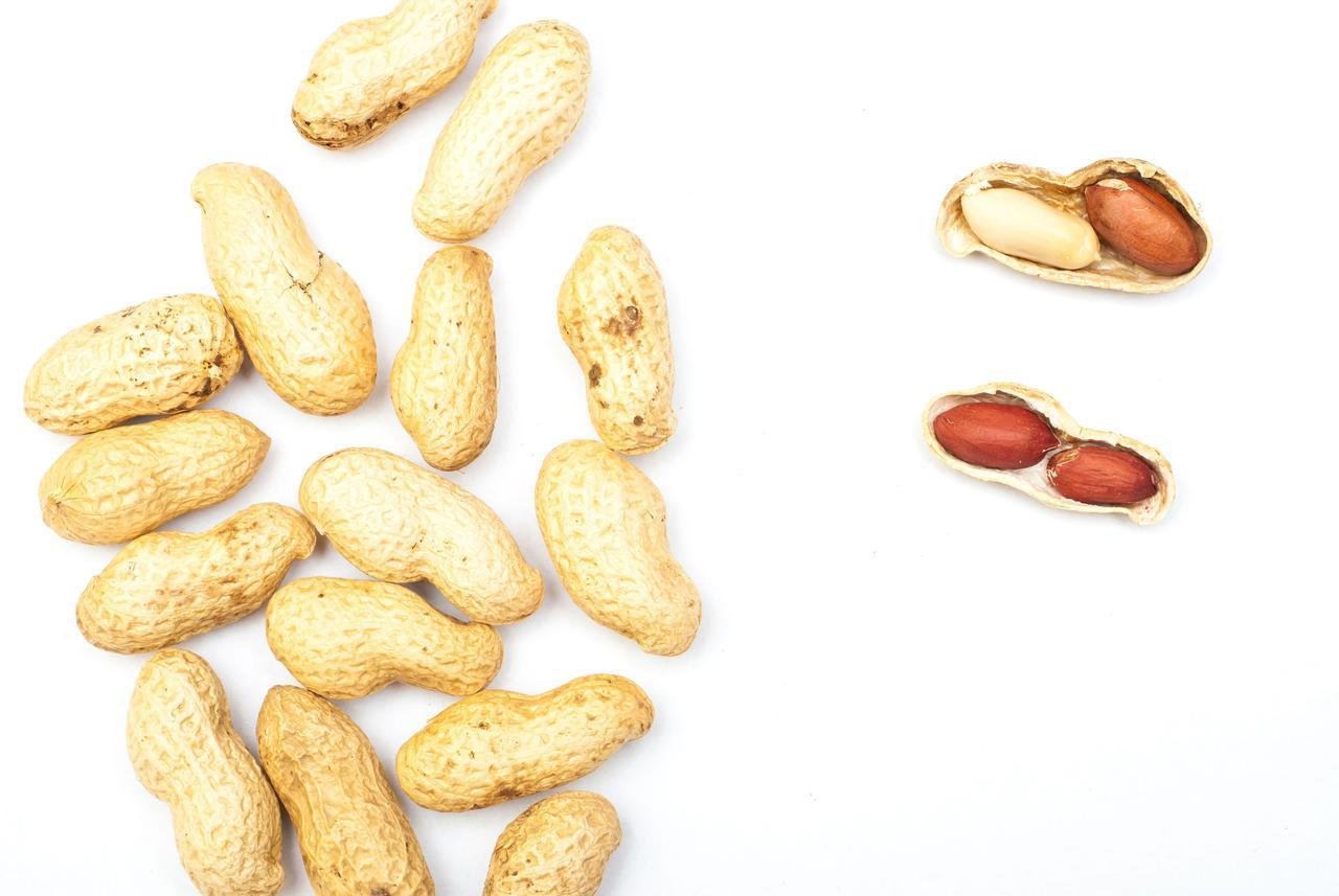 画像: 【管理栄養士監修】ピーナッツ(落花生)アレルギーの特徴、除去範囲について説明します - 君とごはん