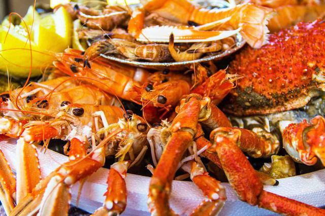画像: 【管理栄養士監修】甲殻類、軟体類、貝類アレルギーの特徴、除去範囲について説明します - 君とごはん