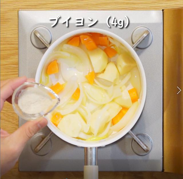 画像4: 特定原材料28品目不使用 レシピ