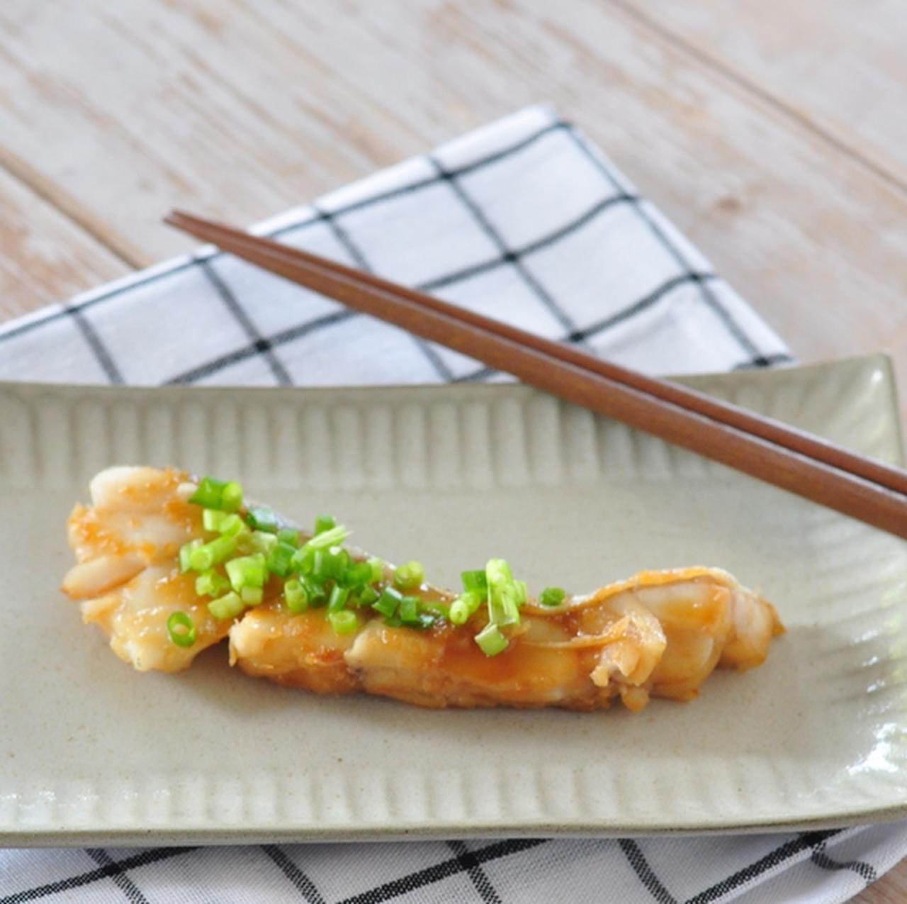 画像: ふっくらたらの生姜焼き - 君とごはん
