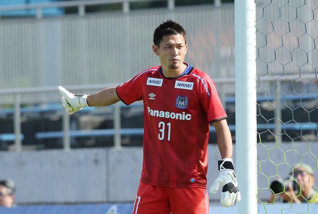 画像: 田尻は19年、G大阪U-23の一員として鳥取と対戦した2試合とも出場(写真◎J.LEAGUE)