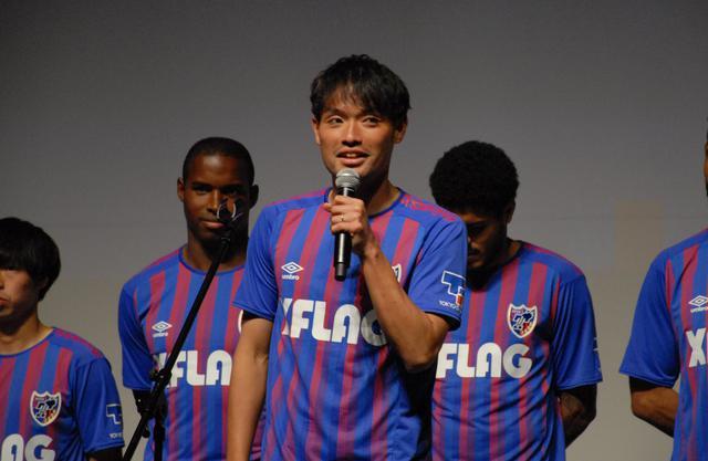 画像: 2020年シーズンもキャプテンを務めることになった東慶悟(写真◎BBM)
