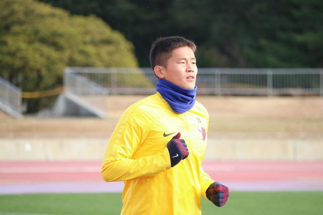 画像: 【鹿島】新天地でタイトルを求める奈良「僕は勝利への思いが強い選手」 - サッカーマガジンWEB