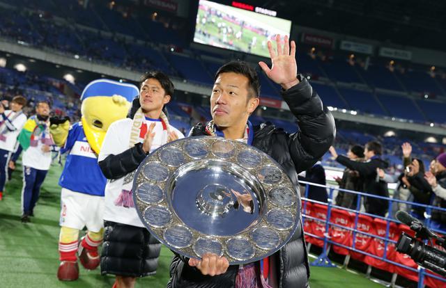 画像: 横浜FMの喜田拓也は94年生まれの25歳(写真◎J.LEAGUE)