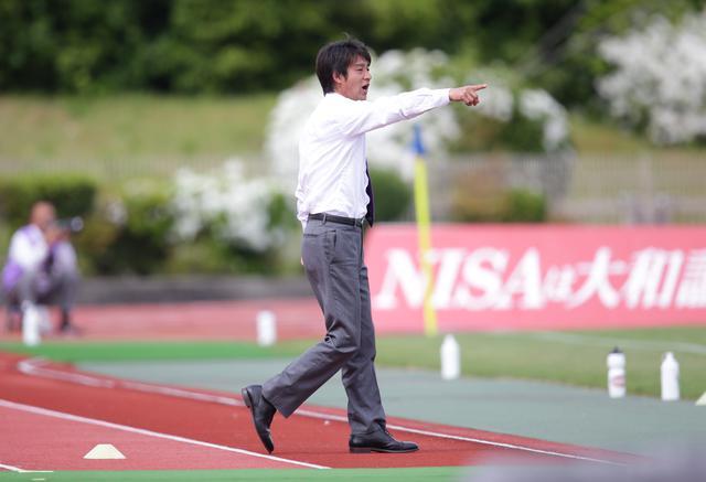 画像: 引退後は神戸や京都で指揮を執り、海外でも監督を務めた(写真◎J.LEAGUE)