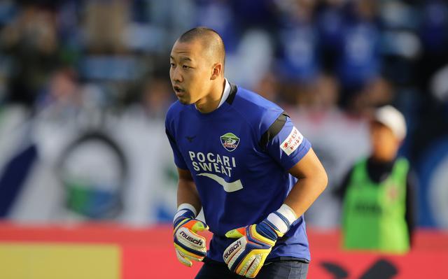 画像: 選手会長に就任した松澤香輝(写真は2018年◎J.LEAGUE)