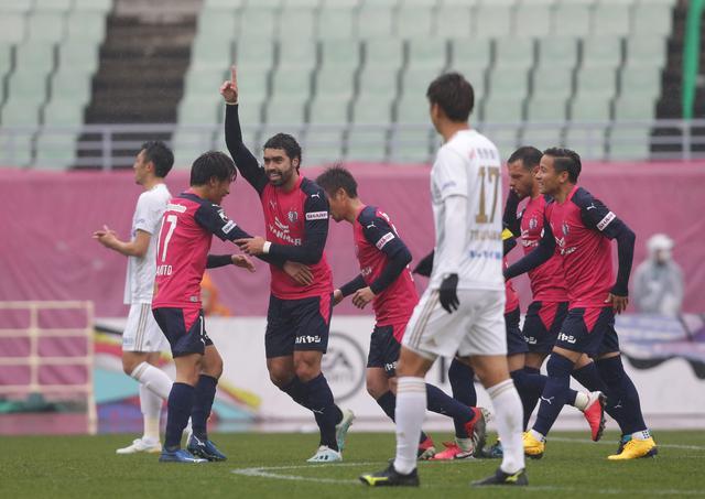 画像: 松本に先制されるもすぐに追いつき、終盤に3得点でC大阪が勝利を(写真◎J.LEAGUE)