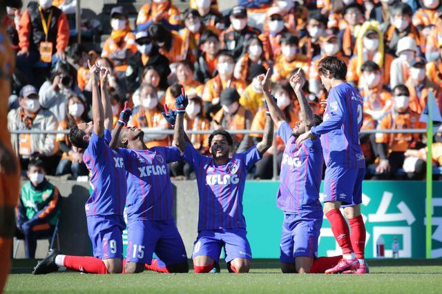 画像: 清水に先行を許すも終盤にブラジル人トリオが得点してFC東京が敵地で勝利(写真◎J.LEAGUE)