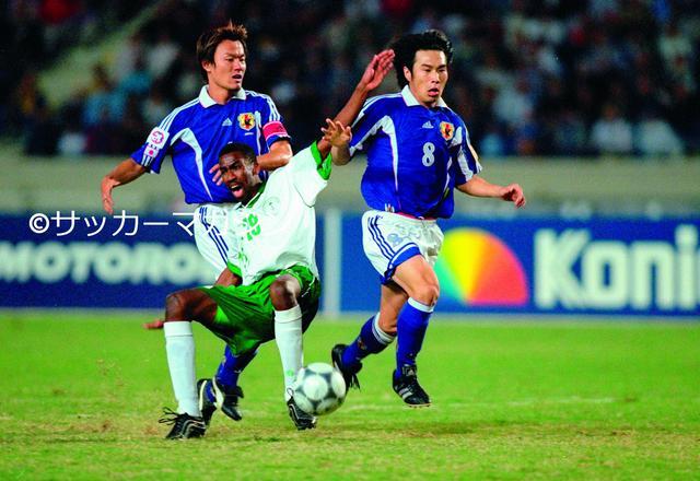 画像: レバノンで開催されたアジアカップで日本代表は攻守にかみ合った戦いぶりを披露(写真◎サッカーマガジン)