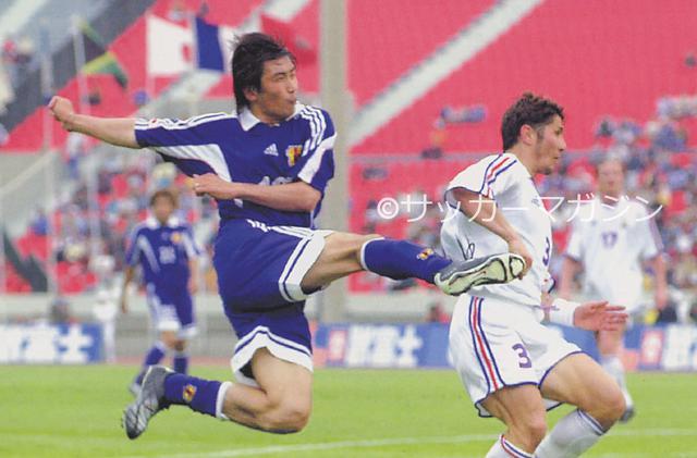 画像: 日本がハッサン二世国王杯で強豪フランス相手に善戦し(2-2/2PK4)、自信を深めた