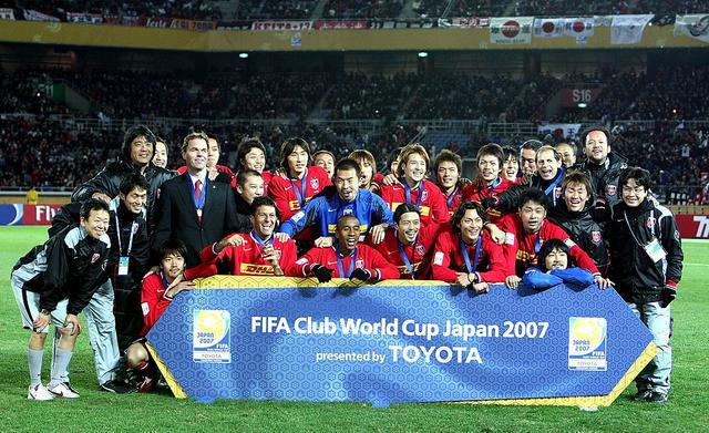 画像: 浦和はクラブW杯で3位となった(写真◎Getty Images)