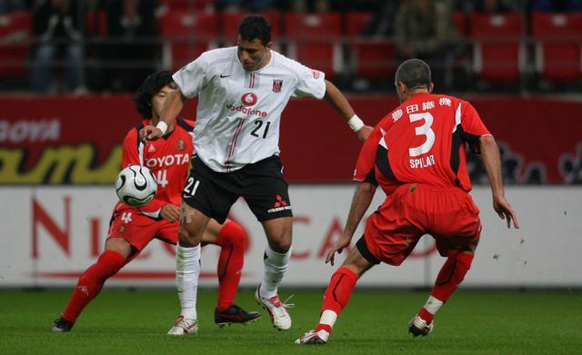 画像: 26試合に出場、そのうち20試合で得点し、出場した試合ではコンスタントに活躍した(写真◎J.LEAGUE)