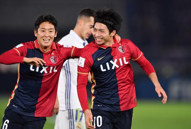 画像: クラブW杯決勝で2得点を挙げた柴崎。ブロンズボールを受賞した(写真◎Getty Images)