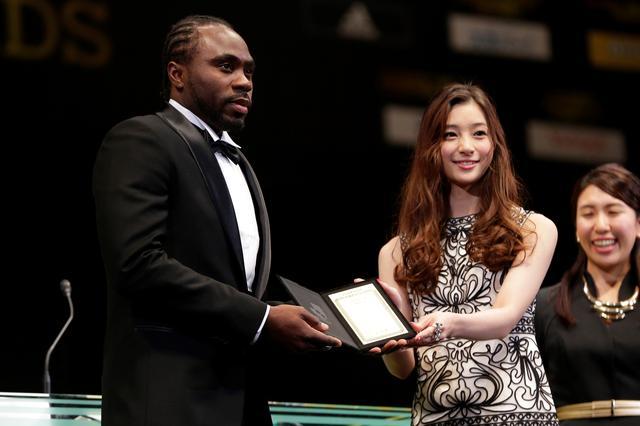 画像: 広島の選手としては12年の佐藤以来となる得点王獲得だった(写真◎J.LEAGUE)