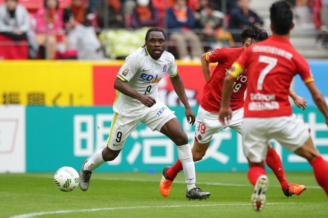 画像: 独力でゴールに迫るプレーだけでなく、周囲もうまく使った(写真◎J.LEAGUE)