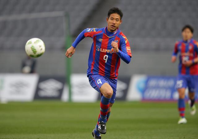 画像: FC東京時代(2006-16)/写真◎J.LEAGUE