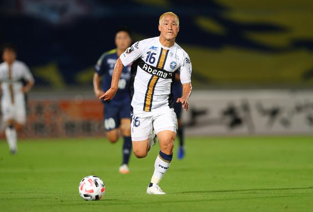 画像1: FC町田ゼルビア(2020-)/写真◎J.LEAGUE