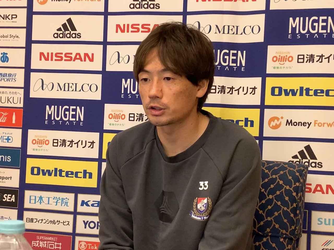 Images : 3番目の画像 - 和田拓也をはじめ、試合に出場した選手は翌日の練習はリカバリーメニューが中心に(写真◎Y.F.M) - サッカーマガジンWEB