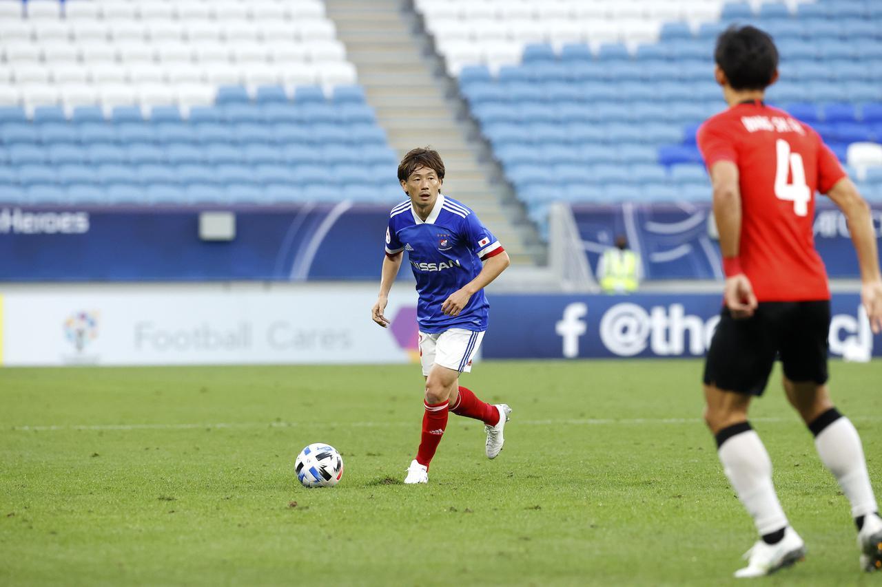 Images : 4番目の画像 - 和田拓也をはじめ、試合に出場した選手は翌日の練習はリカバリーメニューが中心に(写真◎Y.F.M) - サッカーマガジンWEB