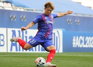 安部柊斗(FC東京)
