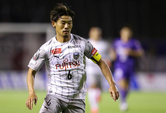 画像: 【川崎F】さあ、因縁の名古屋戦。守田英正は二つのリベンジを自らのゴールで - サッカーマガジンWEB