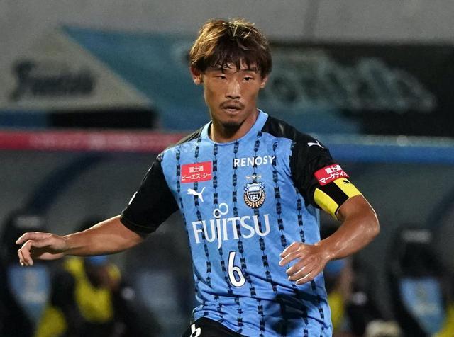画像: 【川崎F】守田英正が大人だからこそ強いのだ。「いい声を心がけています」 - サッカーマガジンWEB
