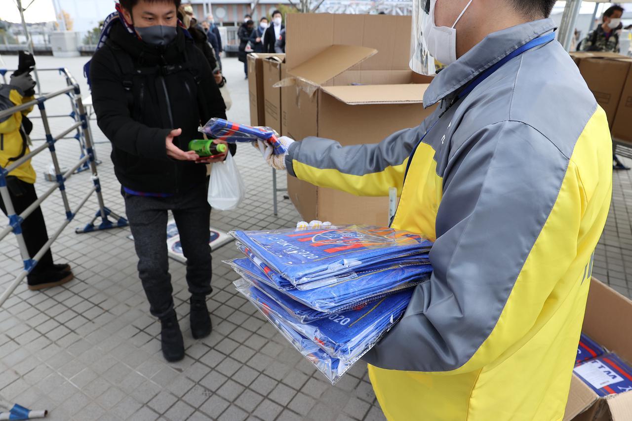 Images : 3番目の画像 - 【画像】FC東京の物販売上のうち、10%ほどがマーケティングオートメーションによるものだという(写真◎F.C. TOKYO) - サッカーマガジンWEB