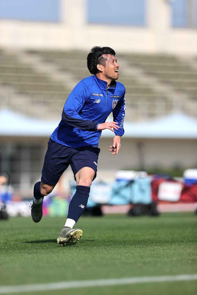 画像1: 写真提供◎FC東京